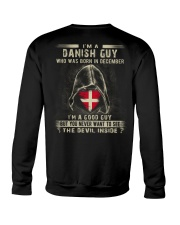 DANISH GUY - 012 Crewneck Sweatshirt thumbnail