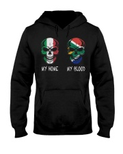 My Home Italy - South Africa Hooded Sweatshirt thumbnail
