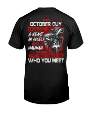 HOLDS 10 Classic T-Shirt thumbnail