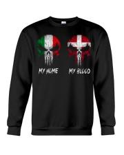 Home Italy - Blood Denmark Crewneck Sweatshirt thumbnail