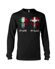 Home Italy - Blood Denmark Long Sleeve Tee thumbnail