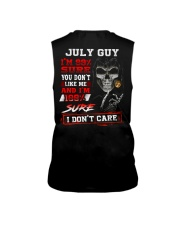 DONT CARE 7 Sleeveless Tee tile