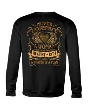 WOMAN 74-8 Crewneck Sweatshirt thumbnail