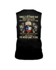 Single Dad - Chilean-010 Sleeveless Tee thumbnail