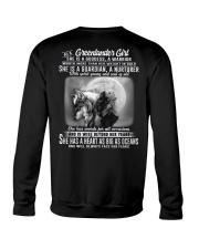 Goddess - Greenlander Crewneck Sweatshirt thumbnail