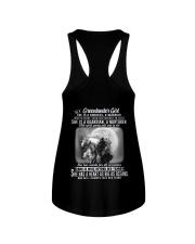 Goddess - Greenlander Ladies Flowy Tank thumbnail