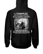 Goddess - Greenlander Hooded Sweatshirt thumbnail