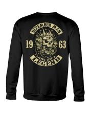 MAN 63-12 Crewneck Sweatshirt thumbnail