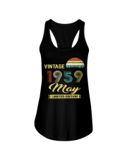 LIMITED 59 5 Ladies Flowy Tank thumbnail