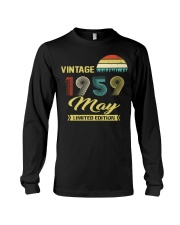 LIMITED 59 5 Long Sleeve Tee tile