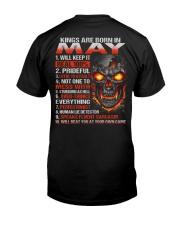 KING REAL 5 Classic T-Shirt thumbnail