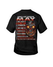 KING REAL 5 Youth T-Shirt thumbnail