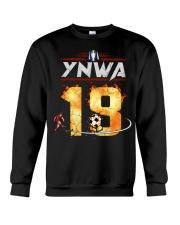 YNWA FRONT Crewneck Sweatshirt thumbnail