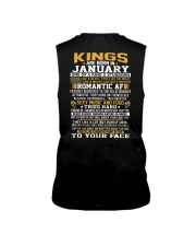 KINGS 1 Sleeveless Tee thumbnail