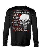 1981-12 Crewneck Sweatshirt thumbnail