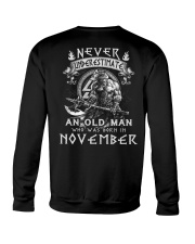 NEVER 11 Crewneck Sweatshirt tile