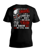 GOODGUY NEW 3 V-Neck T-Shirt thumbnail
