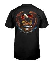 LENGEND 8 Classic T-Shirt thumbnail