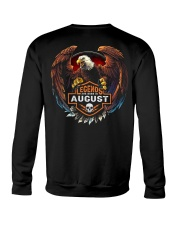 LENGEND 8 Crewneck Sweatshirt thumbnail