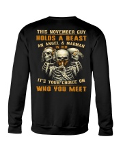 HOLDS 11 Crewneck Sweatshirt thumbnail