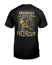 YOU CALL 3 Classic T-Shirt thumbnail