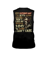 DONT CARE 10 Sleeveless Tee tile