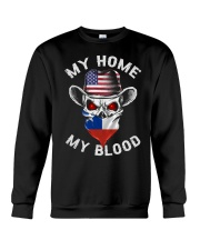 Chile Crewneck Sweatshirt thumbnail