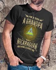 Dad-Nicaraguan Classic T-Shirt lifestyle-mens-crewneck-front-4