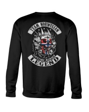 Legend-Team Norwegian Crewneck Sweatshirt thumbnail