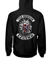 Legend-Team Norwegian Hooded Sweatshirt thumbnail