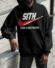 zoda Hooded Sweatshirt apparel-hooded-sweatshirt-lifestyle-front-11