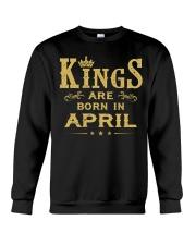 KINGS 4 Crewneck Sweatshirt thumbnail