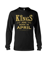KINGS 4 Long Sleeve Tee thumbnail