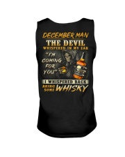 DEVIL WHISKY 12 Unisex Tank tile
