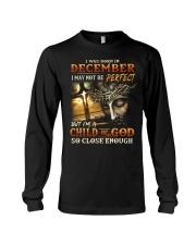 CHILD OF GOD 012 Long Sleeve Tee thumbnail