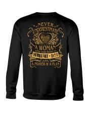 WOMAN 74-2 Crewneck Sweatshirt thumbnail