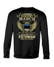 LG ESTONIAN 03 Crewneck Sweatshirt thumbnail