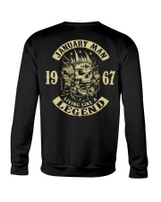 MAN 67-1 Crewneck Sweatshirt thumbnail