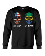 My Blood - Gabon Crewneck Sweatshirt thumbnail