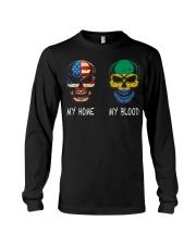 My Blood - Gabon Long Sleeve Tee thumbnail