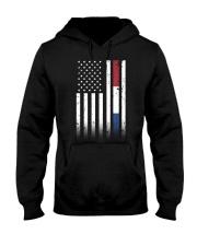 Country - Netherlands Hooded Sweatshirt thumbnail