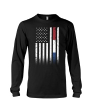 Country - Netherlands Long Sleeve Tee thumbnail