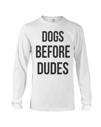 I Have Dogs - Black