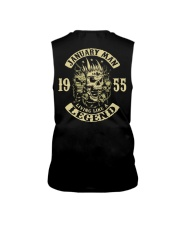 MAN 55- 1 Sleeveless Tee thumbnail