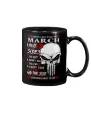 3 Mug front