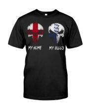 Birmingham Classic T-Shirt front