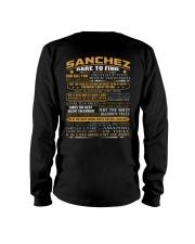 SANCHEZ Long Sleeve Tee thumbnail
