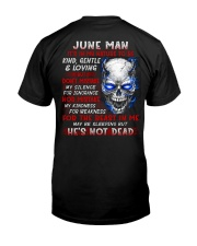 MY NATURE 6 Classic T-Shirt thumbnail