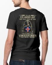 ICELANDER GUY - 06 Classic T-Shirt lifestyle-mens-crewneck-back-5