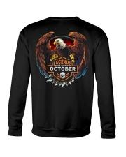 LENGEND 10 Crewneck Sweatshirt thumbnail